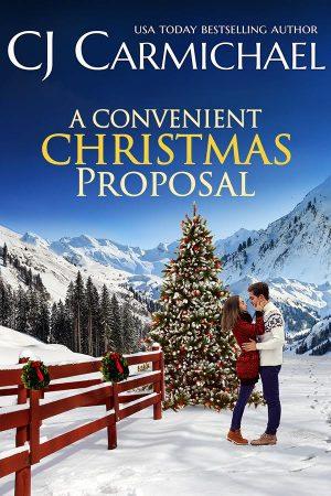 2020 Christmas Proposal A Convenient Proposal by CJ Carmichael