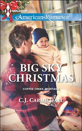 Big Sky Christmas by CJ Carmichael