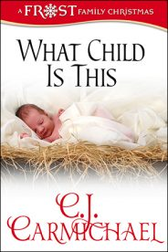 What Child Is This by CJ Carmichael