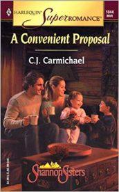 A Convenient Proposal by CJ Carmichael