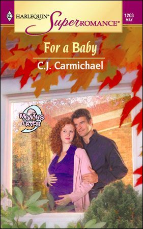 For a Baby by CJ Carmichael