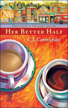 Her Better Half by CJ Carmichael
