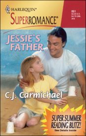 Jessie's Father by CJ Carmichael