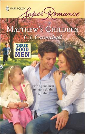 Matthew's Children by CJ Carmichael