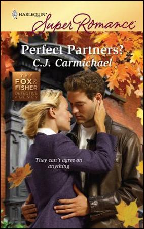 Perfect Partners? by CJ Carmichael