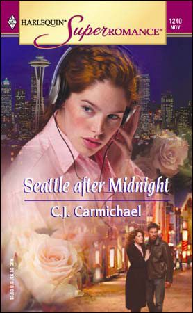 Seattle After Midnight by CJ Carmichael