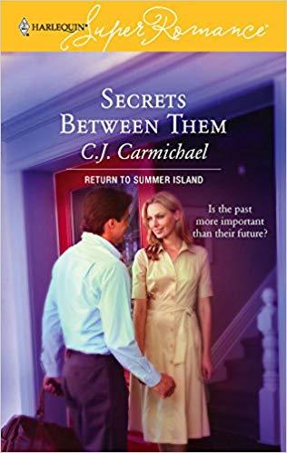 Secrets Between Them by CJ Carmichael