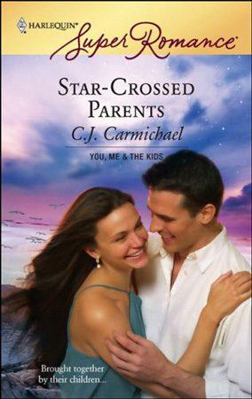 Star-Crossed Parents by CJ Carmichael