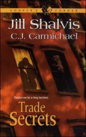 Trade Secrets by CJ Carmichael