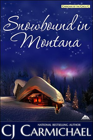 Snowbound in Montana by CJ Carmichael