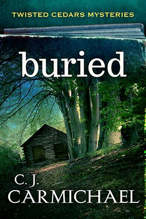 Buried by CJ Carmichael