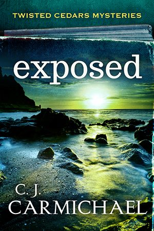exposed by CJ Carmichael