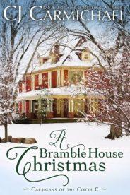 A Bramble House Christmas by CJ Carmichael