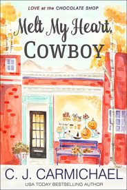 Melt My Heart. Cowboy by CJ Carmichael