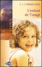 French edition of A Daughter's Place