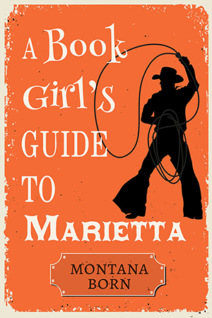 A Book Girl's Guide to Marietta