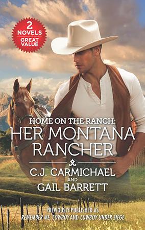 Her Montana Rancher