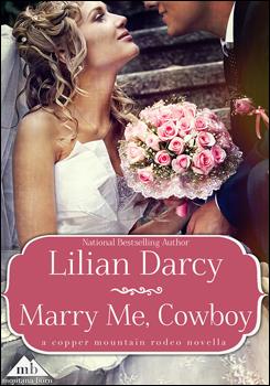 Marry Me, Cowboy