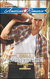 Beau: Cowboy Protector